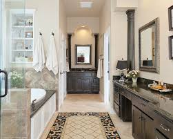 galley bathroom design ideas galley style bathroom with glass ceiling cottage bathroom inside