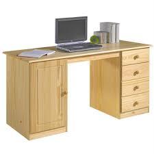 Schreibtisch Buche Massiv H Enverstellbar Schreibtisch Manager In Natur Schreibtisch Real