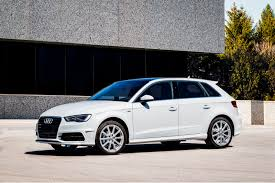 Audi Q7 Diesel Mpg - audi a3 tdi sportback unveiled at ny show to join sedan model