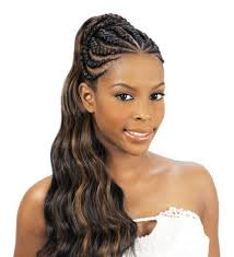 best black braided hairstyles for heart faces latest haistyles
