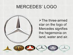 mercedes subsidiaries mercedes