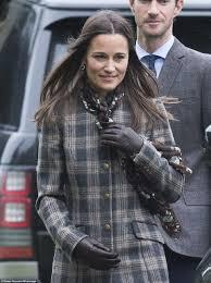william and kate take prince george princess charlotte to church