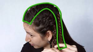 how to do viking hair how to do viking braids 13 steps with pictures wikihow