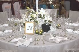 Wedding Table Themes Theme Wedding Table Decorations