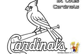89 st louis cardinals coloring page baseball coloring page big