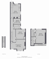 hammersmith apollo floor plan flat for sale in parfrey street london w6 dexters