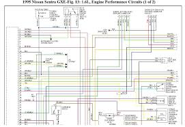 nissan sentra q 1994 nissan note wiring diagram with template pictures 55260 linkinx com