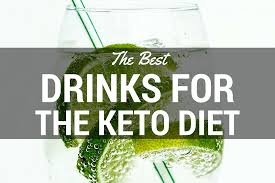 what to drink on a ketogenic diet ketoship