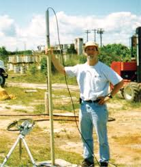 monitoring engineered remediation with borehole radar the