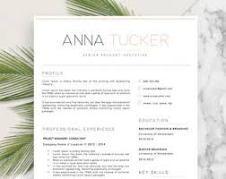 Modern Resume Templates Word Modern Resume Template Cv Template Professional And
