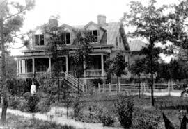 Bed And Breakfast Summerville Sc History Of Linwood Inn In Downtown Summerville Sc By Disher