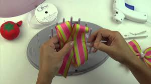 hair bow maker bow genius up hair bow diy bow maker