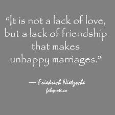 wedding quotes nietzsche friedrich nietzsche unhappy marriages quote