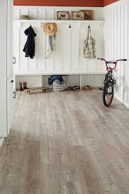 luxury vinyl flooring waterproof and easy to clean