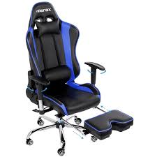 merax high back ergonomic racing style computer gaming office