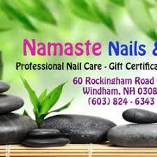 namaste nails and spa 22 photos u0026 33 reviews nail salons 60