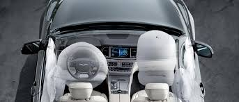 What Are Side Curtain Airbags Genesis G80 Mechanical U0026 Safety Features Genesis Usa