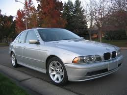 bmw 525i sport for sale 2002 525i sport package silver black cpo 24k norcal