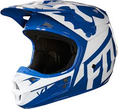 motocross fox 2018 fox racing youth v1 race helmet motocross dirtbike offroad
