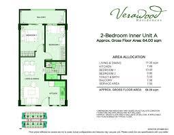 verawood residences jedidiah properties u0026 management corporation
