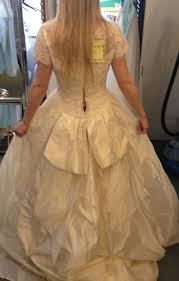 secondhand wedding dresses something something new how do you feel about secondhand