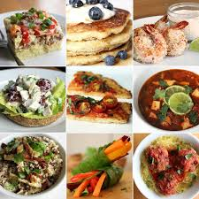 50 delicious recipes that effortlessly cut carbs low carb
