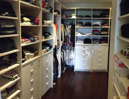 custom closets by design how to build shelves and custom closets