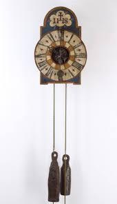 German Clocks Wall Clocks Gude U0026 Meis