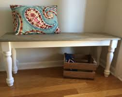 table bench etsy