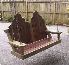 23 free diy porch swing plans u0026 ideas to chill in your front porch