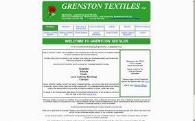 grenston textiles ltd birmingham b18 7qd