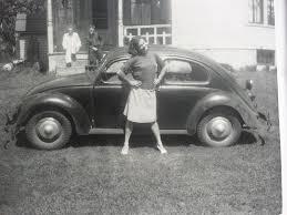volkswagen beetle 1930 curbside classic 1946 volkswagen 1100 type 11 the beetle