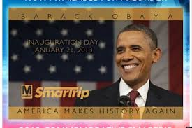 obama s day card inauguration 2013 metro smartrip cards now available huffpost