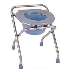 chaise salle de bain haute qualité pliant le vieux chaise percée femme enceinte chaise de