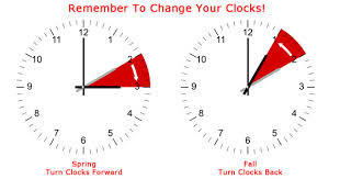 daylight saving time canada