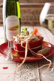 alsace cuisine recipes recipe for cervelas salad vins d alsace