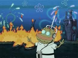 Spongebob Meme Creator - spongebob music meme generator imgflip