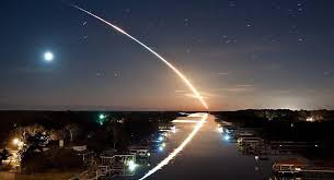 Which Flashing Light Tells You To Enter A River Lock Fire In The Sky Sott Net