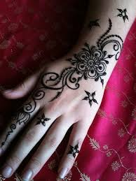 296 best quick henna designs for festivals images on pinterest