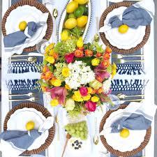 Pedestal Bowls For Centerpieces Host A Garden Party With Lenox U2014 Table Dine By Deborah Shearer