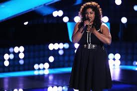 Blind Christian Female Singer The Voice U0027 Season 7 Blind Auditions 2 Recap Pharrell Williams Was
