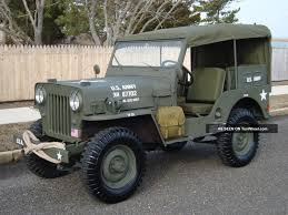 wwii jeep for sale military jeep willys for sale image 51