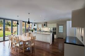 kitchen extensions ideas photos kitchen extension ideas to open up your home house extension cost