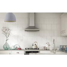 Kitchen Wall Ceramic Tile - kitchen white wall tiles blue and for eiforces regarding white