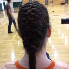 hairstyling classes 21 best workout hairstyles images on workout