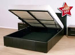 King Size Bed Frame Storage King Size Bed Frame With Storage Bed Frame Katalog B831e9951cfc