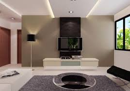 Interior Design Tv Wall Mounting by Living Room Designs Catchy Living Room Interior Design With Cool