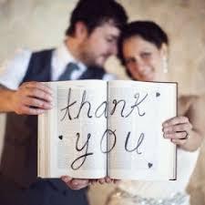 remerciement mariage original remerciement mariage original décorations de mariage