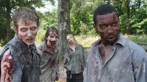 Walking Dead Resumes The Walking Dead Season 2 Episode 1 Amc