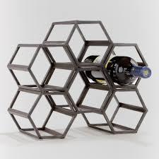 chic at home creative wine racks